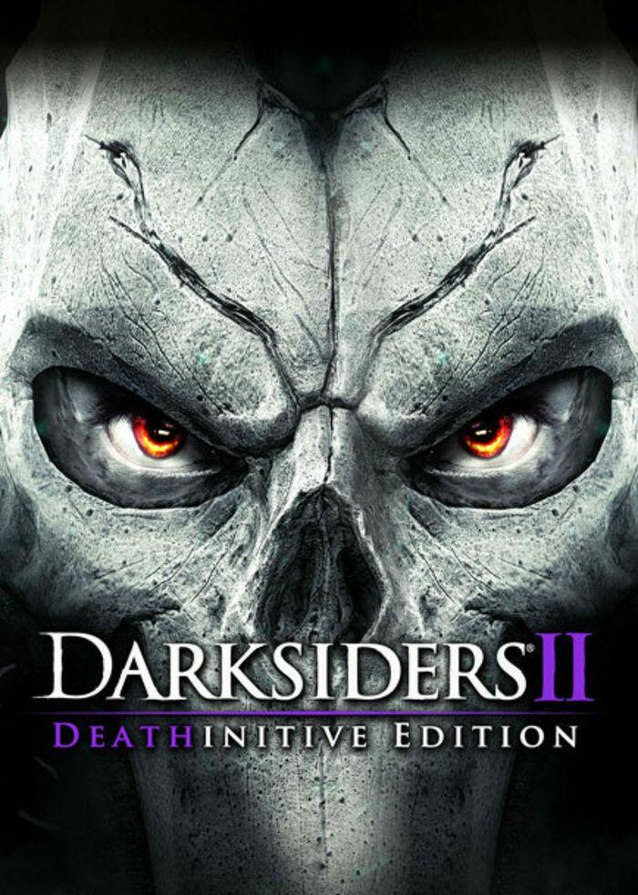 Darksider II