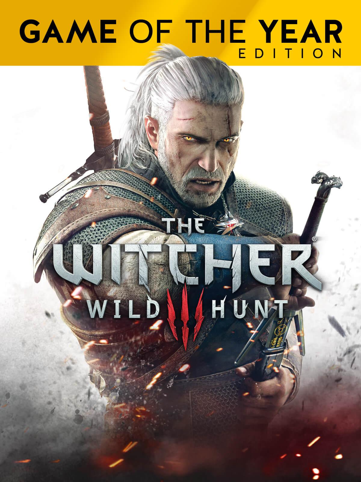 [PC] The Witcher 3 GOTY [Epic Games VPN Brasil]