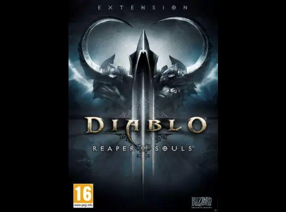 Reaper of Souls - Expansión Diablo 3