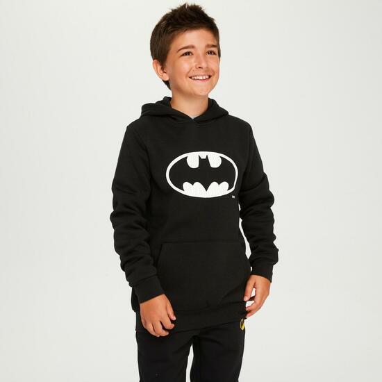 Sudadera Batman para niñ@s