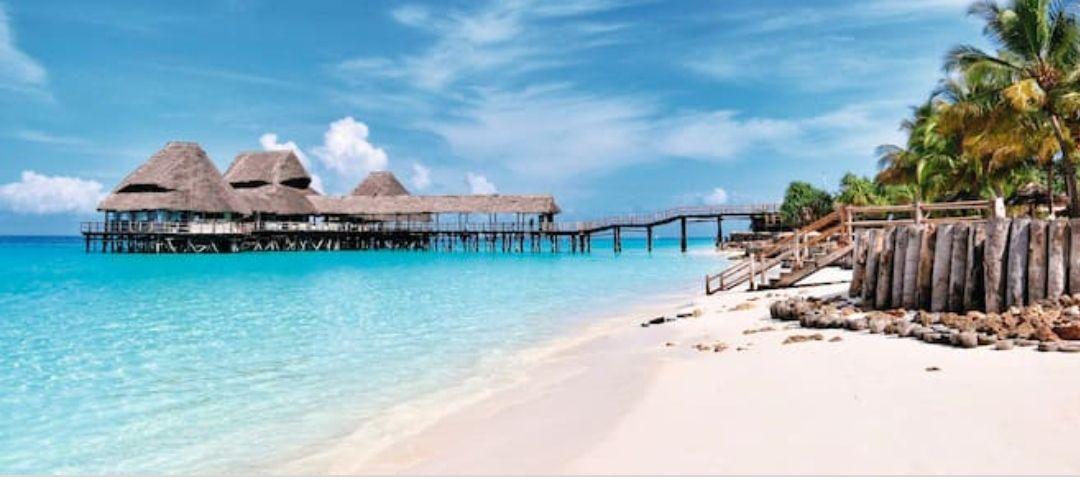 Tanzania 7 Noches en Hoteles 4/5* desde sólo 70€ +Desayunos+Cancelación gratis y paga en hotel (PxPm2)