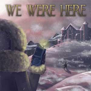 GRATIS ::: We Were Here #PlayStation #Steam #Xbox