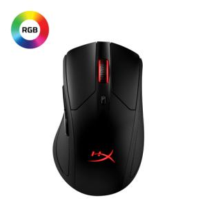 HyperX Pulsefire Dart – Ratón Gaming Inalámbrico RGB