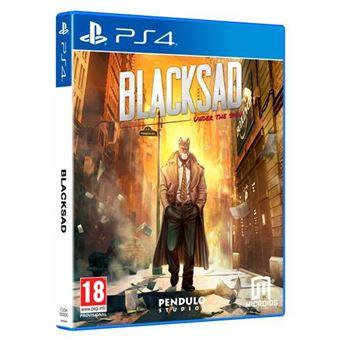 Blacksad PS4