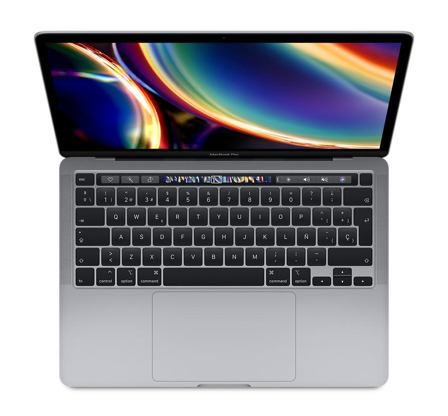 Apple MacBook Pro i5 + 16GB + 512GB [Mod. 2020]