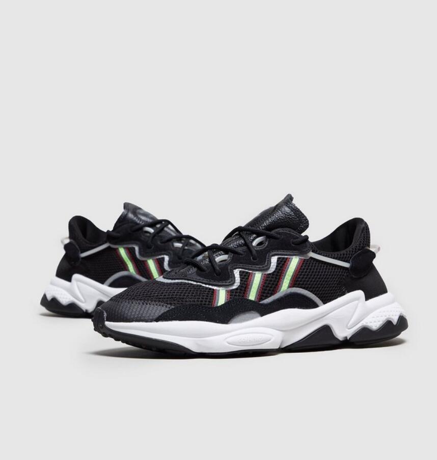 Zapatillas Adidas Originals Ozweego talla 46