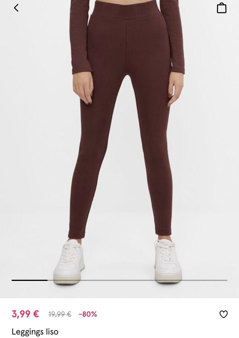 Pantalones 3,99€