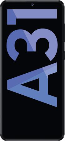 Smartphone, Samsung Galaxy A31 128GB+4GB RAM