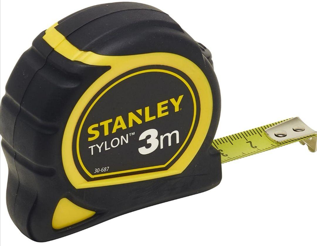 Stanley - Cinta métrica (3m x 13mm)