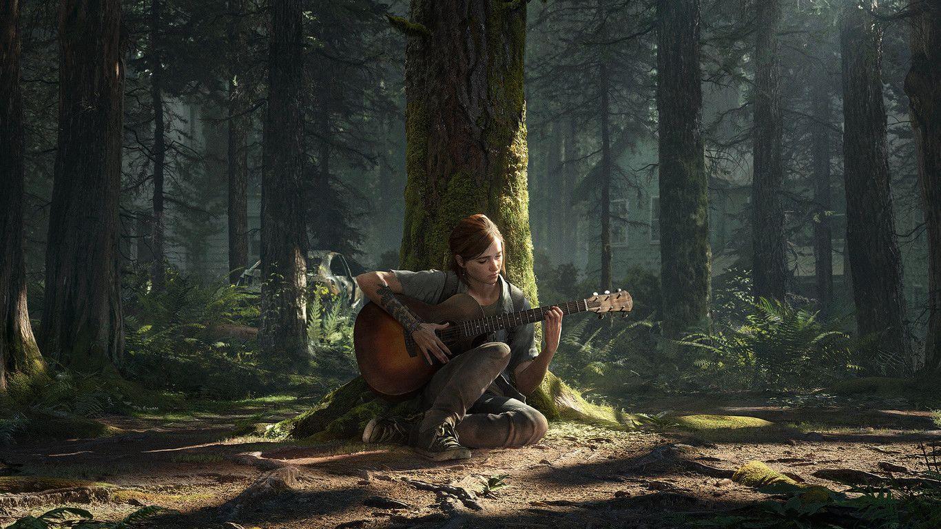 Tema dinámico de The Last of Us Parte II GRATIS en PS4