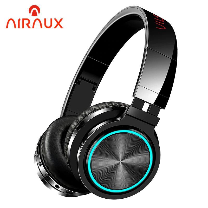 [Desde España] Auriculares Bluetooth BlitzWolf AIRAUX AA-ER1 RGB