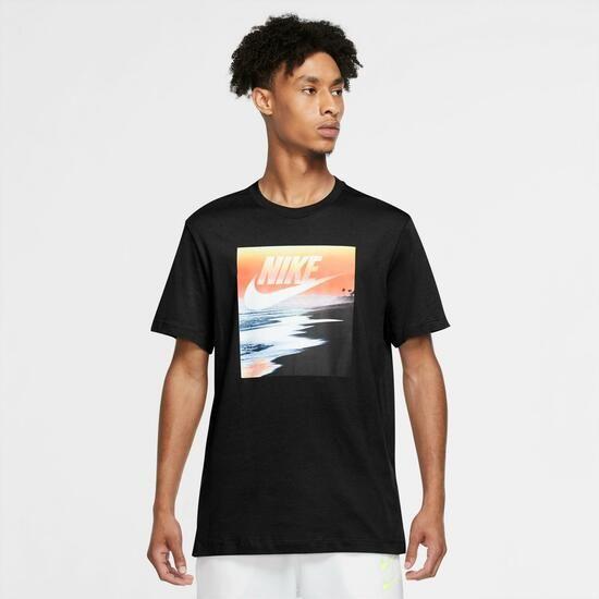 Camiseta Nike summer. Todas las tallas salvo L. Envío gratuito a tienda