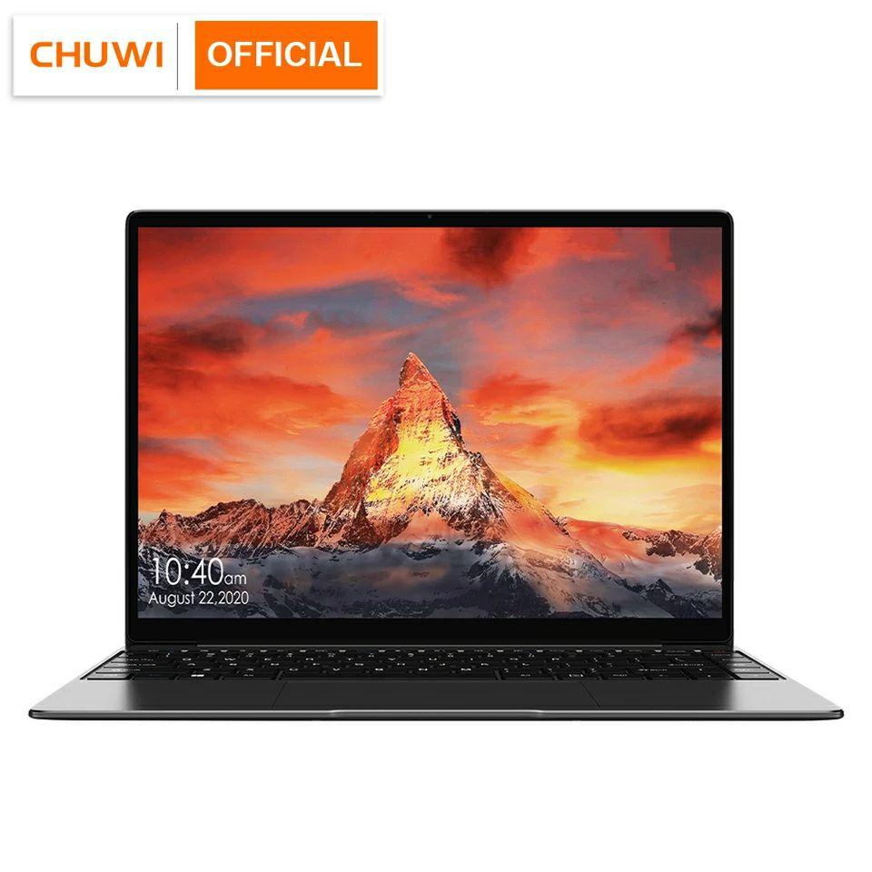 Chuwi Gemibook Pro desde España (319€ con monedas)