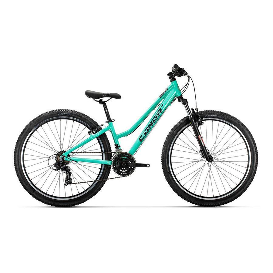 Bicicleta Conor mtb mujer