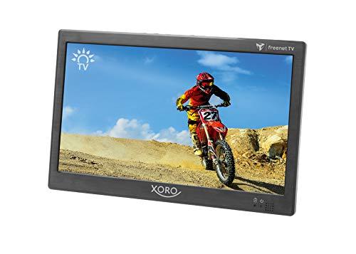 "TV Xoro PTL 1050 (10"", Bateria, HDMI, TDT, USB) (REACO)"