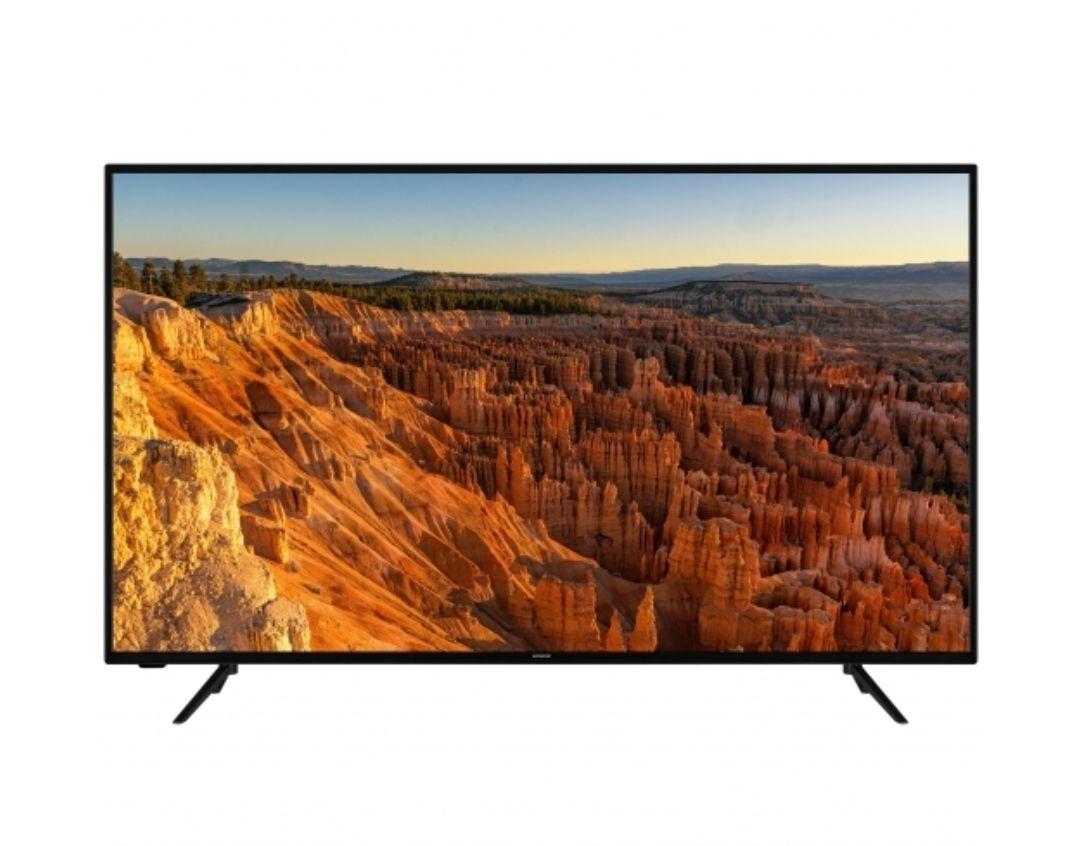 TV LED Hitachi 65HK5600 de 65 Pulgadas - 4K , SMART TV, Hbbtv2.0, Netflix 4K; Prime video; Youtube