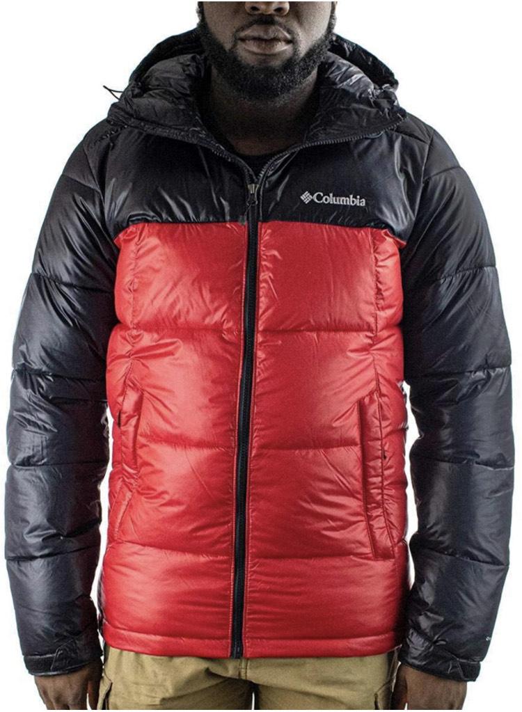 Columbia chaqueta Pike Lake