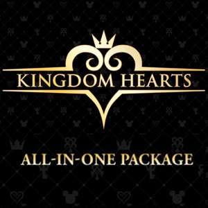 KINGDOM HEARTS - La colección completa [PS4/PS5]