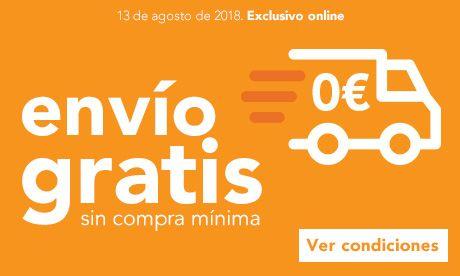 Envío gratis Toys R US sin compra minima
