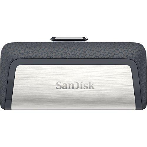 SanDisk Memoria Flash USB 3.1 128Gb Tipo C