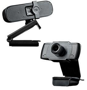 Pack Webcam Game FullHD + 2K