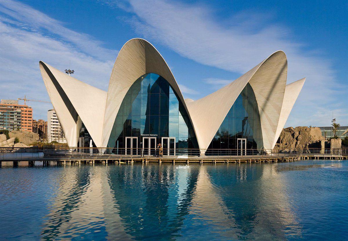 Oceanogràfic Valencia gratis para las personas nacidas en 2003