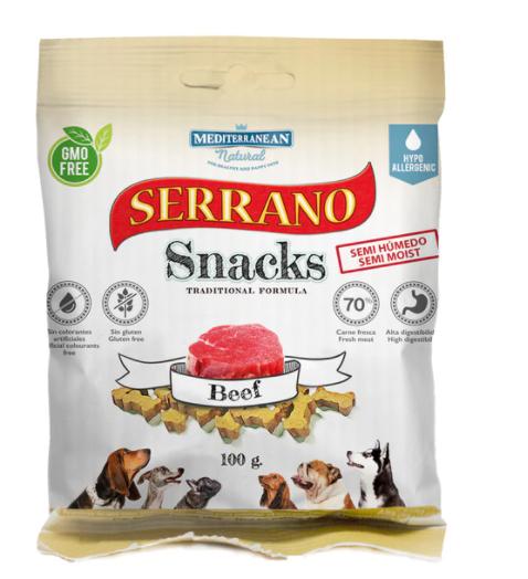 3x2 en productos seleccionados para mascotas