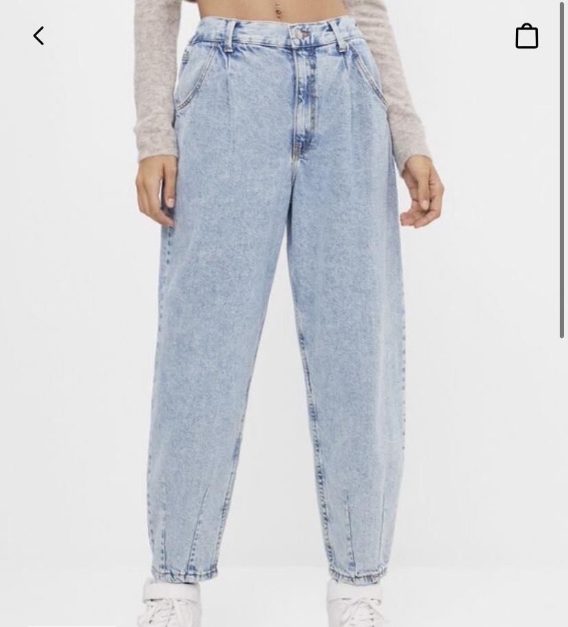 Jeans balloon talla 42