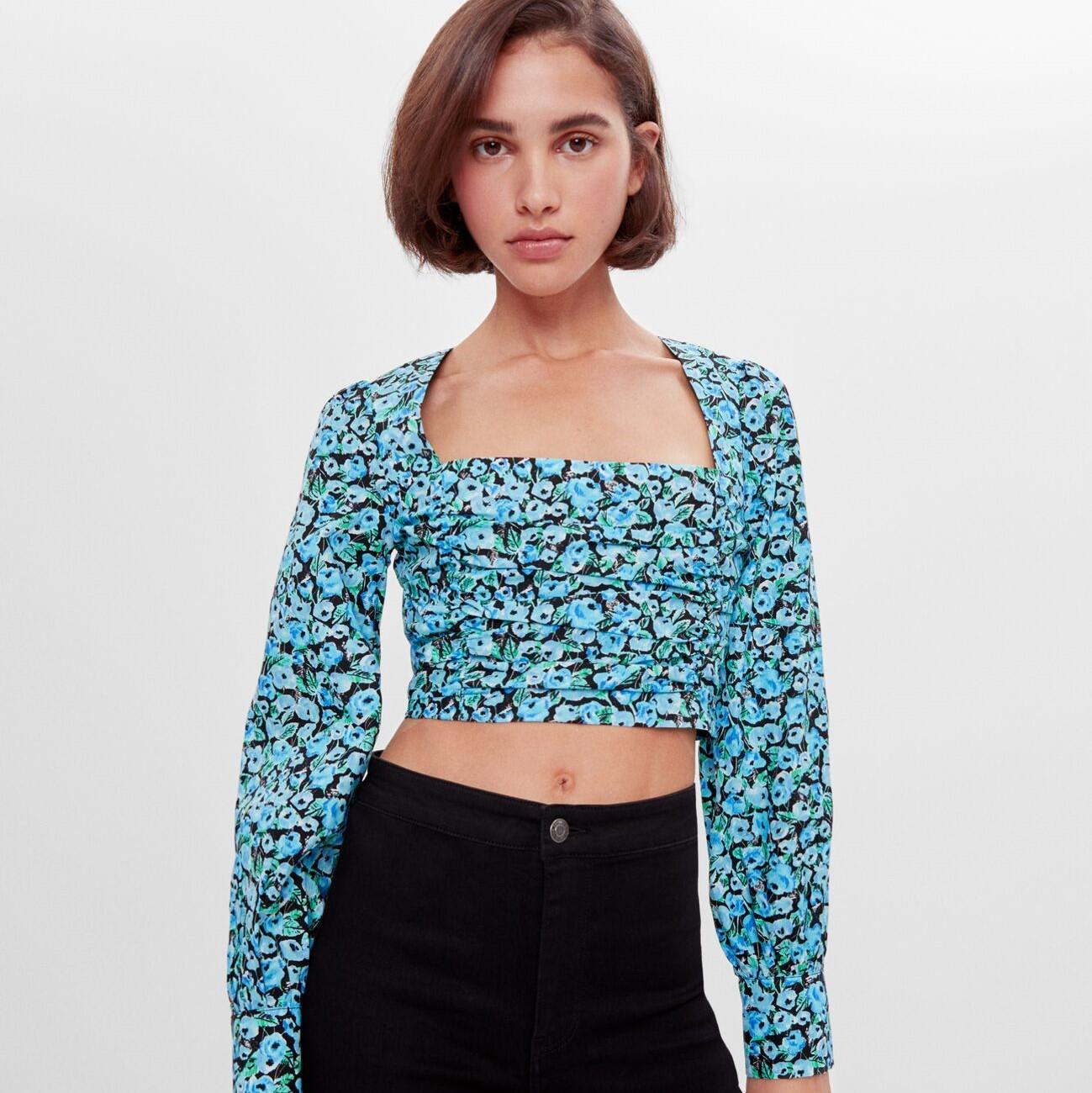 Blusas preciosas por 1,99 (3 modelos)