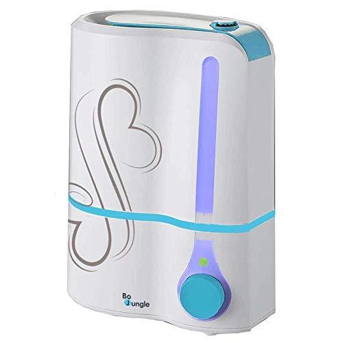 Humidificador purificador manual bebés 3,5 L