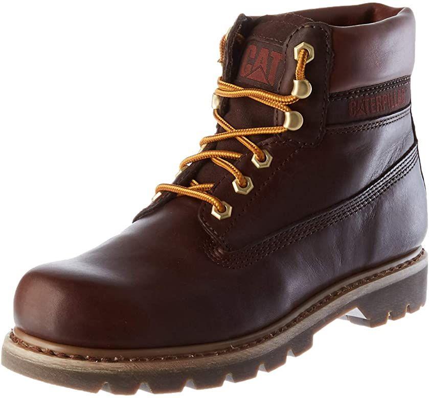 N. 40 - Botas Caterpillar Footwear Colorado Lux para Hombre