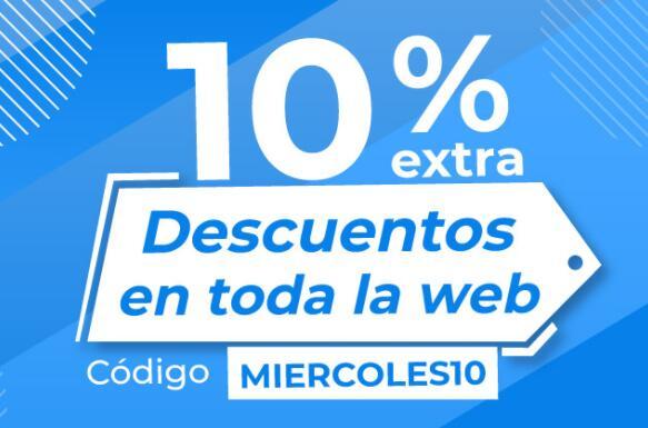 10% EXTRA en Orion91 + envío gratis (solo hoy)