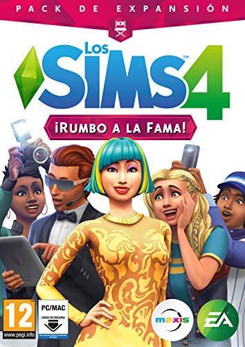 Los Sims 4 Rumbo a la Fama (Expansion)