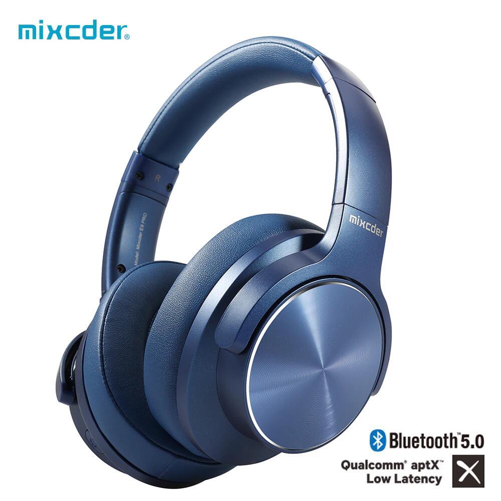 Mixcder-auriculares E9 PRO aptX desde España