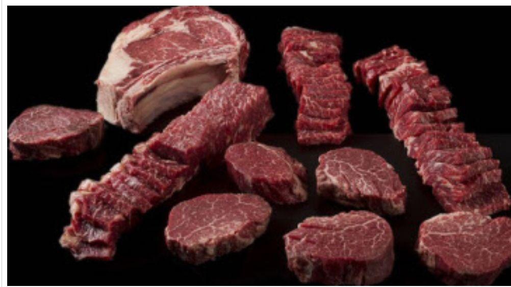 Ofertas en 36 Packs de Carne y Pescado Premium con envío gratis sin mínimo