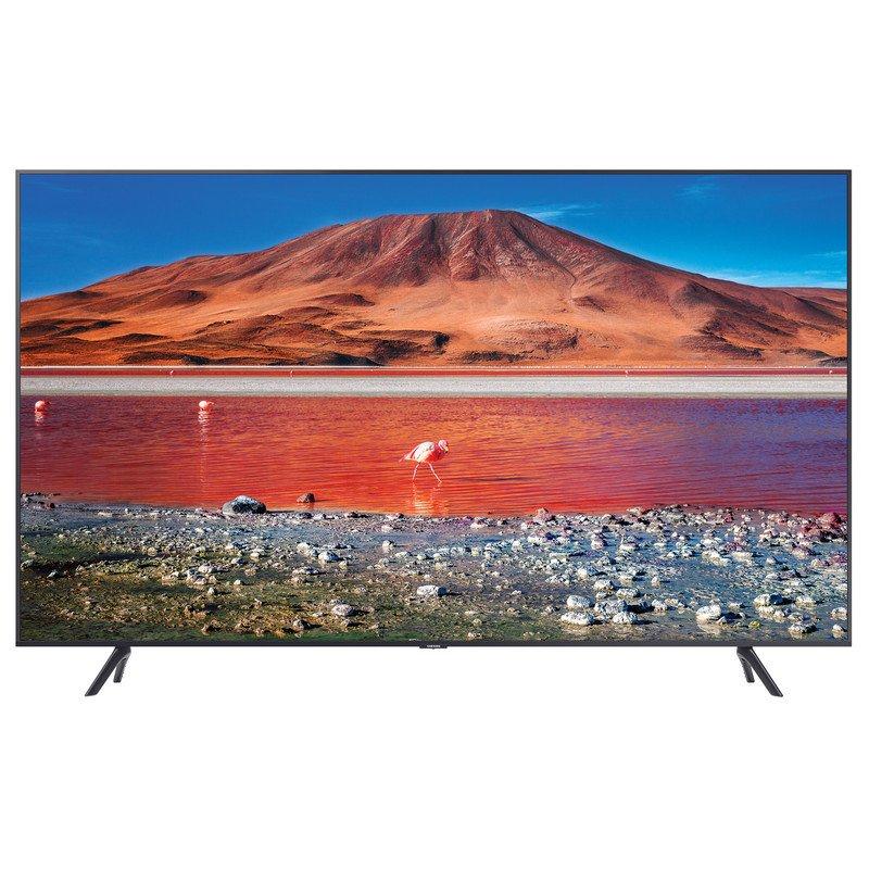 """TV TU7105 Crystal UHD 146cm 58"""" 4K Smart TV (2020) DESCUENTO ESTUDIANTES"""