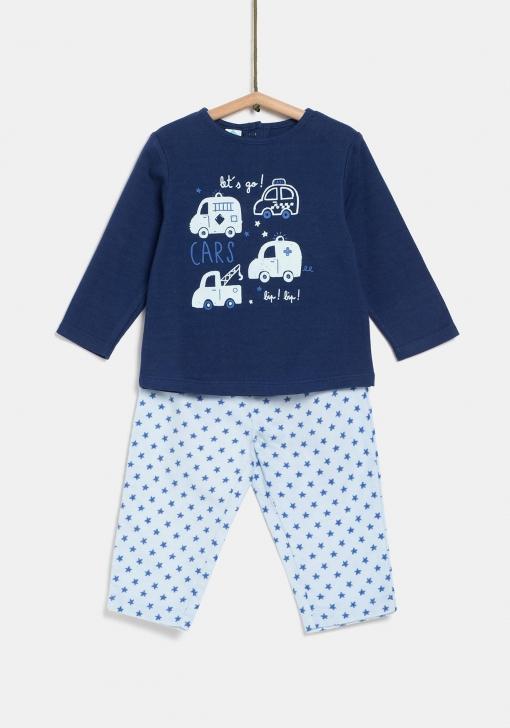 Recopilatorio de pijamas y peleles de Bebés desde 5€