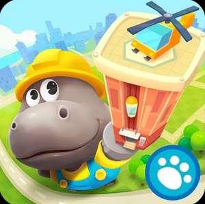 Hoopa City 2, un juego divertido para los peques [Android, IOS]