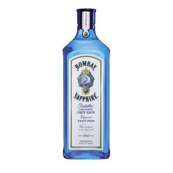 Bombay Sapphire - London Dry Gin 1L
