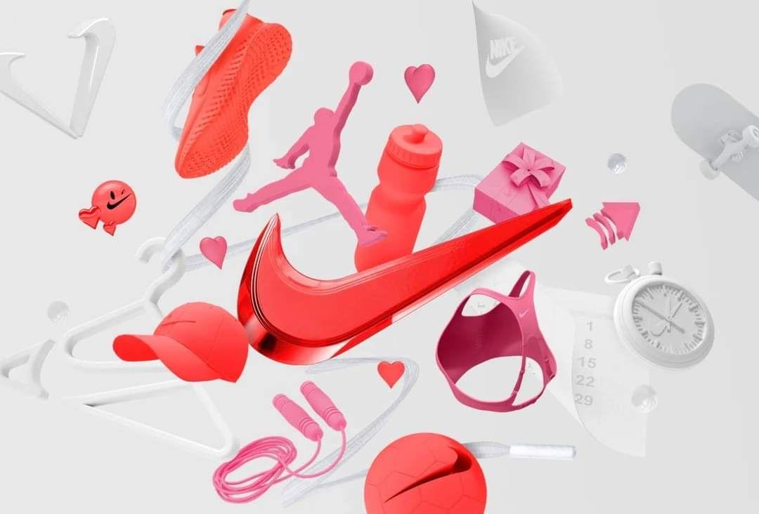 20% en Nike en productos sin rebaja