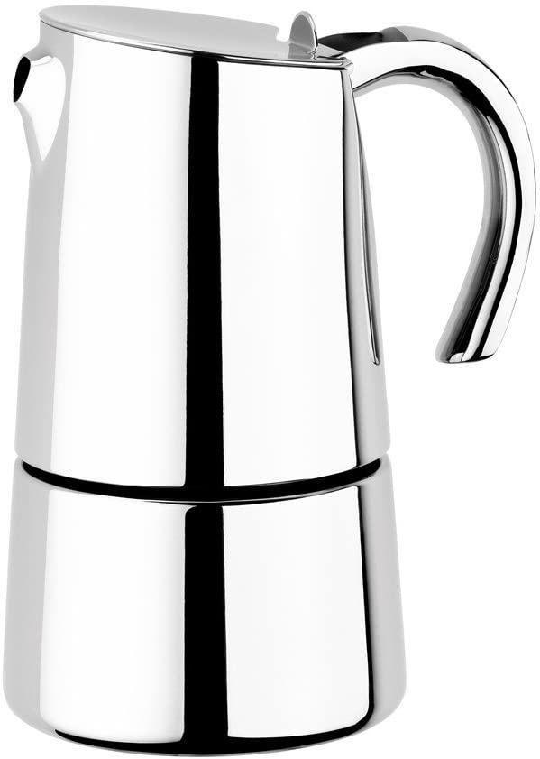 Cafetera Italiana 10 tazas BRA solo 8.3€