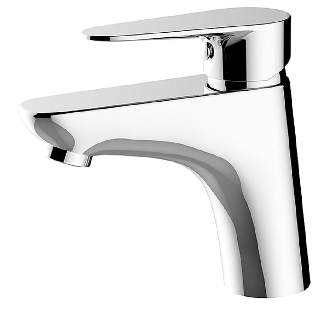 Grifo de lavabo Duncan Monomando