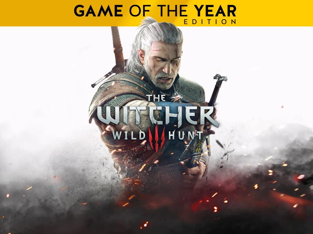 The Witcher 3 GOTY (Steam) por solo 9,99€ / Normal por 5,99€ / Trilogía 9,15€