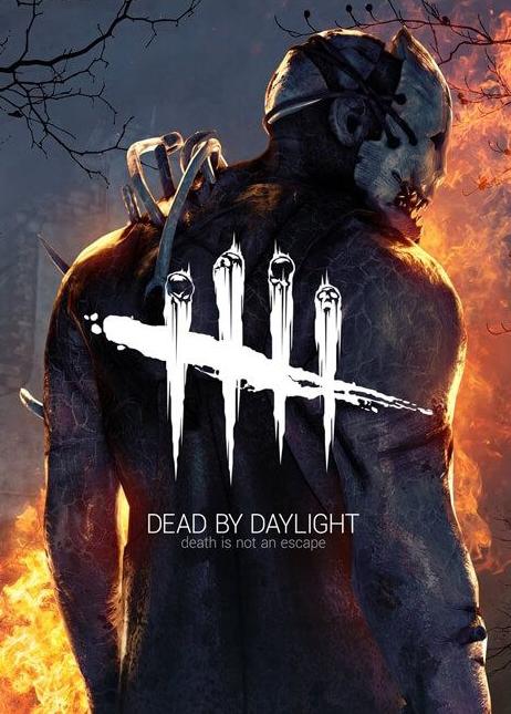 Dead by Daylight (Codekey Steam)