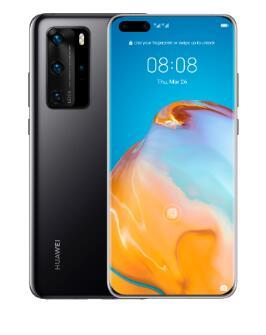 Huawei p40 PRO + HUAWEI SuperCharge Soporte de Carga Inalámbrica