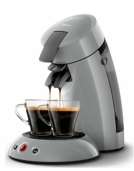 Cafetera Monodosis Philips Senseo® HD6553/70