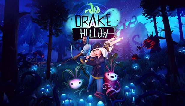 Drake Hollow PC STEAM