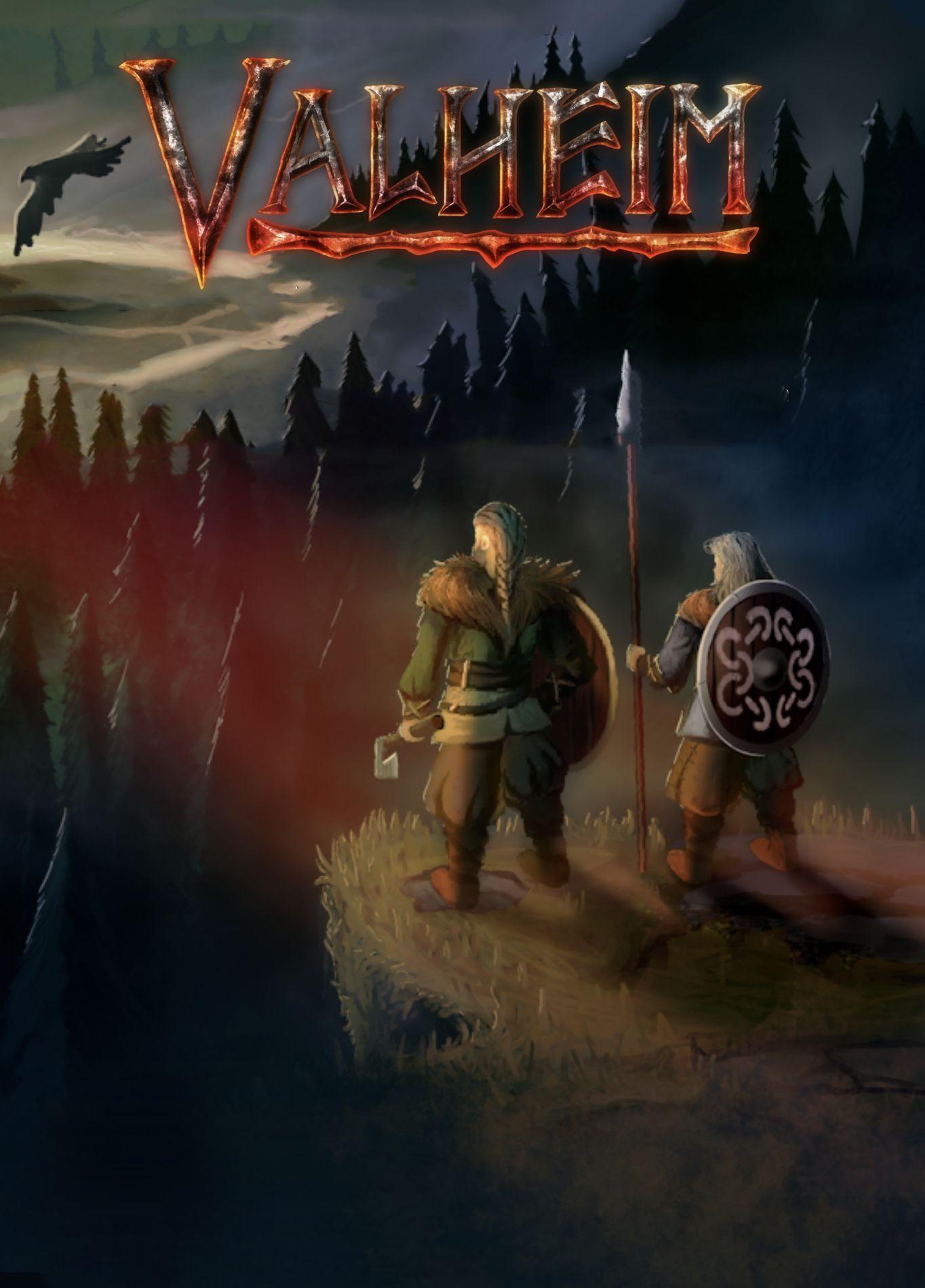 Valheim PC Steam