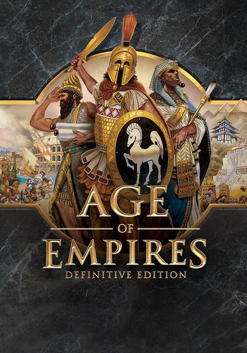[PC - Steam] Age of Empires Definitive Edition por 3,76€