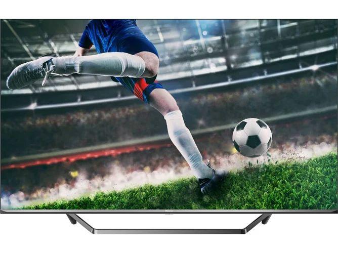 TV HISENSE 65U7QF (ULED Quantum Dot - 65'' - 165 cm - 4K Ultra HD - FULL ARRAY)